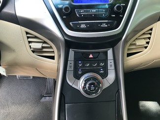 2013 Hyundai Elantra GLS Knoxville , Tennessee 42