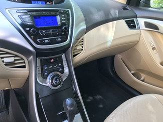 2013 Hyundai Elantra GLS Knoxville , Tennessee 45