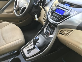 2013 Hyundai Elantra GLS Knoxville , Tennessee 65