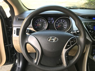 2013 Hyundai Elantra GLS Knoxville , Tennessee 39