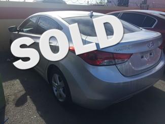 2013 Hyundai Elantra GLS AUTOWORLD (702) 452-8488 Las Vegas, Nevada