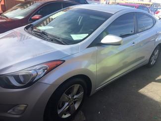 2013 Hyundai Elantra GLS AUTOWORLD (702) 452-8488 Las Vegas, Nevada 1