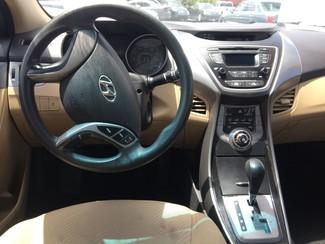 2013 Hyundai Elantra GLS AUTOWORLD (702) 452-8488 Las Vegas, Nevada 4