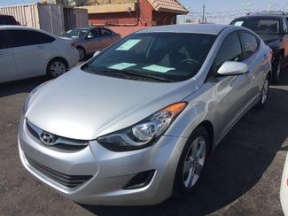 2013 Hyundai Elantra GLS AUTOWORLD (702) 452-8488 Las Vegas, Nevada 2