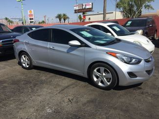 2013 Hyundai Elantra GLS AUTOWORLD (702) 452-8488 Las Vegas, Nevada 3
