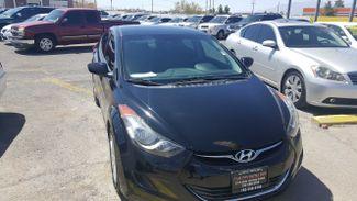2013 Hyundai Elantra GLS Las Vegas, Nevada 1