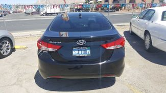 2013 Hyundai Elantra GLS Las Vegas, Nevada 3