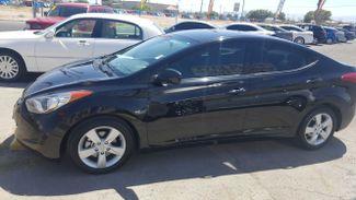 2013 Hyundai Elantra GLS Las Vegas, Nevada 4