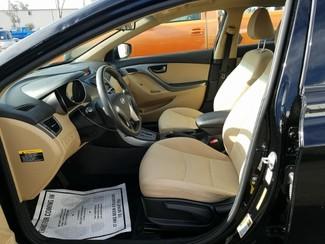 2013 Hyundai Elantra GLS LINDON, UT 3