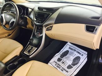 2013 Hyundai Elantra GLS LINDON, UT 19