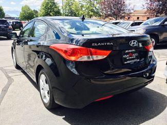 2013 Hyundai Elantra GLS LINDON, UT 4