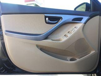 2013 Hyundai Elantra Limited LINDON, UT 10