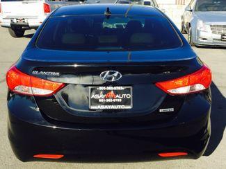 2013 Hyundai Elantra Limited LINDON, UT 3
