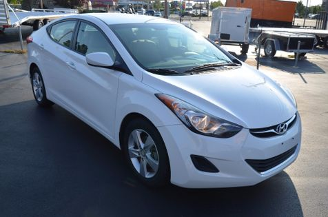 2013 Hyundai Elantra GLS in Maryville, TN