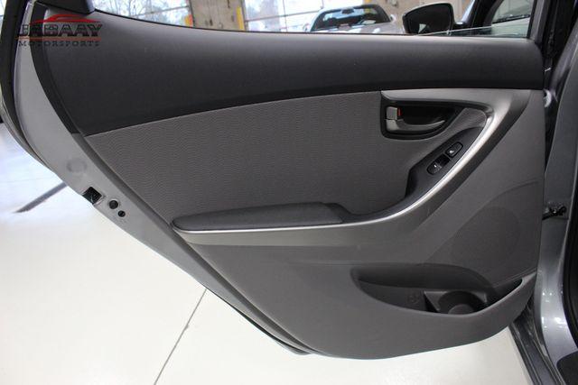 2013 Hyundai Elantra Limited Merrillville, Indiana 27