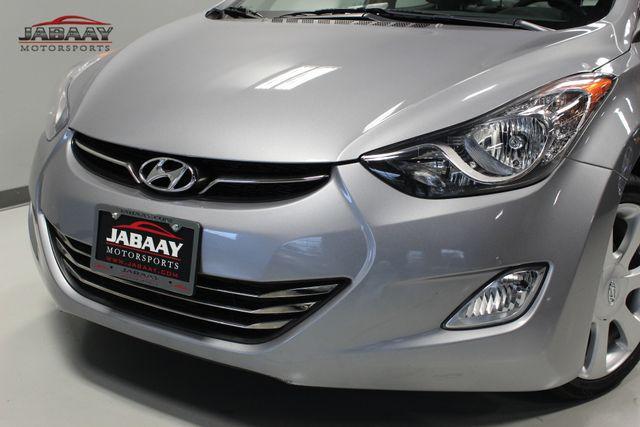 2013 Hyundai Elantra Limited Merrillville, Indiana 30