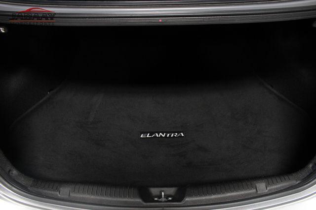 2013 Hyundai Elantra Limited Merrillville, Indiana 24