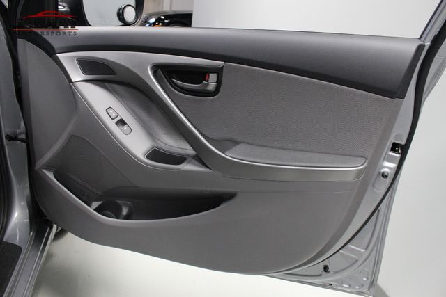 2013 Hyundai Elantra Limited Merrillville, Indiana 26