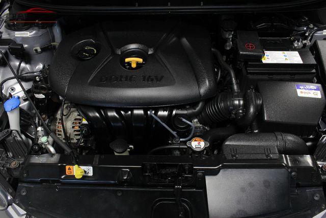 2013 Hyundai Elantra Limited Merrillville, Indiana 8