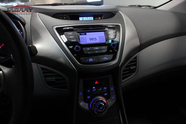 2013 Hyundai Elantra Limited Merrillville, Indiana 19