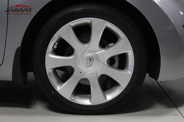 2013 Hyundai Elantra Limited Merrillville, Indiana 47