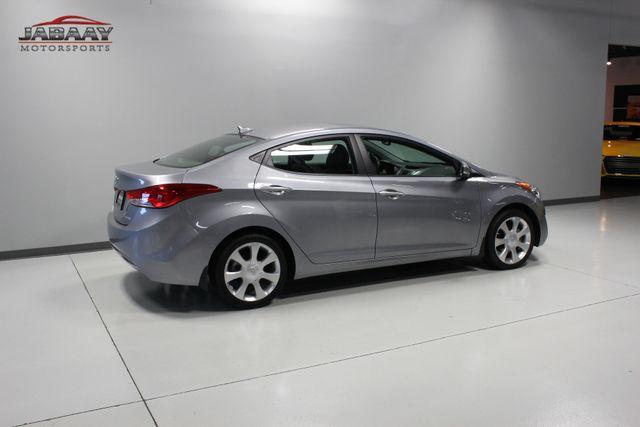 2013 Hyundai Elantra Limited Merrillville, Indiana 40