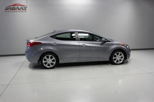 2013 Hyundai Elantra Limited Merrillville, Indiana 41
