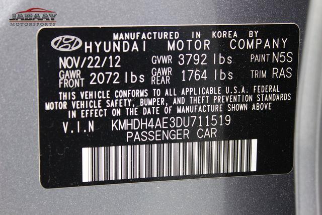 2013 Hyundai Elantra Limited Merrillville, Indiana 48