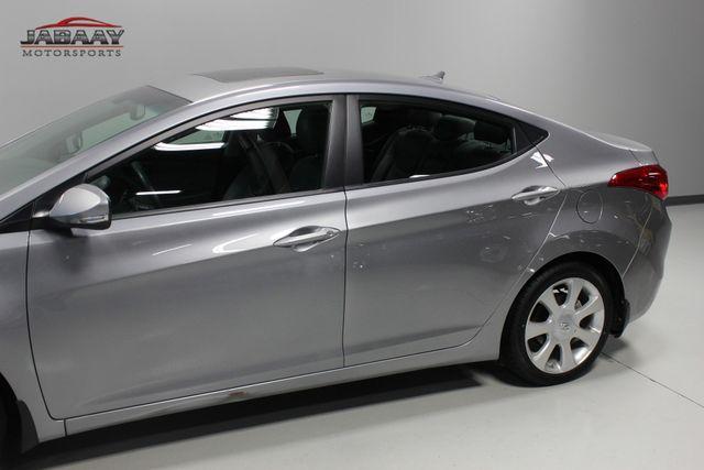 2013 Hyundai Elantra Limited Merrillville, Indiana 33