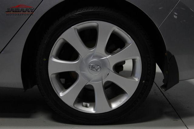 2013 Hyundai Elantra Limited Merrillville, Indiana 45