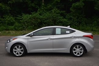 2013 Hyundai Elantra Limited Naugatuck, Connecticut 1