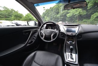 2013 Hyundai Elantra Limited Naugatuck, Connecticut 14