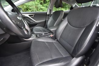 2013 Hyundai Elantra Limited Naugatuck, Connecticut 19