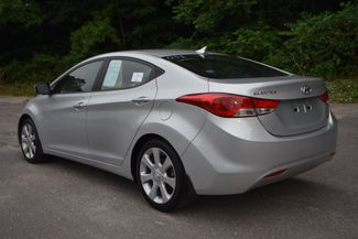 2013 Hyundai Elantra Limited Naugatuck, Connecticut 2