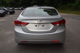 2013 Hyundai Elantra Limited Naugatuck, Connecticut 3