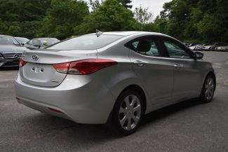 2013 Hyundai Elantra Limited Naugatuck, Connecticut 4