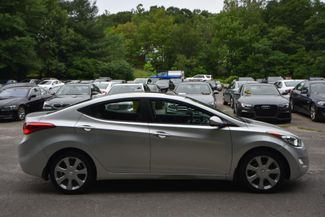 2013 Hyundai Elantra Limited Naugatuck, Connecticut 5