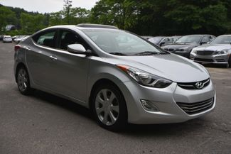 2013 Hyundai Elantra Limited Naugatuck, Connecticut 6