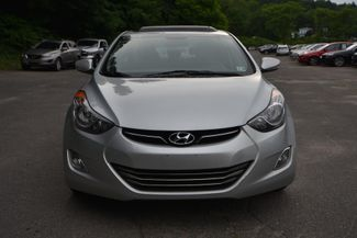 2013 Hyundai Elantra Limited Naugatuck, Connecticut 7