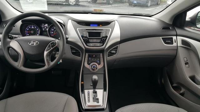 2013 Hyundai Elantra GLS Richmond, Virginia 14