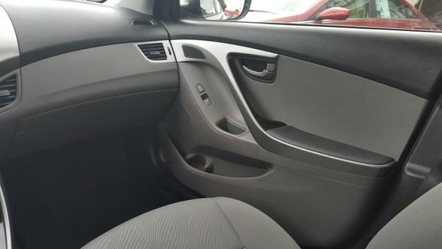 2013 Hyundai Elantra GLS Richmond, Virginia 15