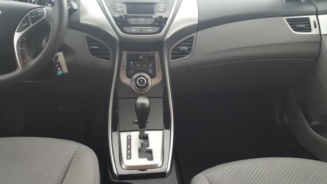 2013 Hyundai Elantra GLS Richmond, Virginia 16