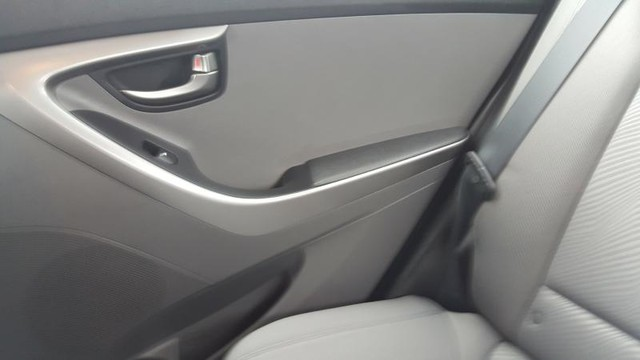 2013 Hyundai Elantra GLS Richmond, Virginia 18