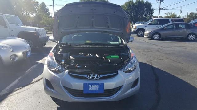 2013 Hyundai Elantra GLS Richmond, Virginia 5