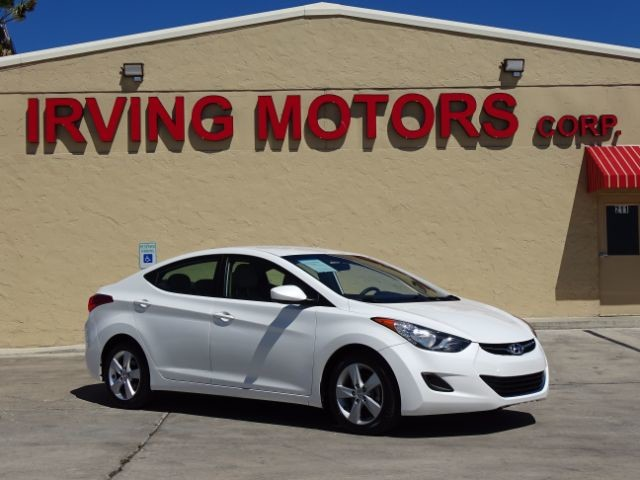 2013 Hyundai Elantra GLS San Antonio , Texas 0