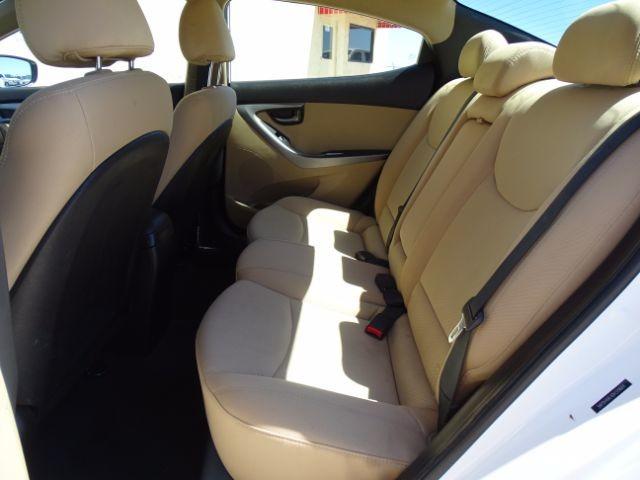 2013 Hyundai Elantra GLS San Antonio , Texas 14