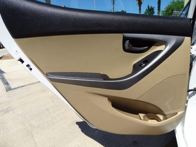 2013 Hyundai Elantra GLS San Antonio , Texas 15