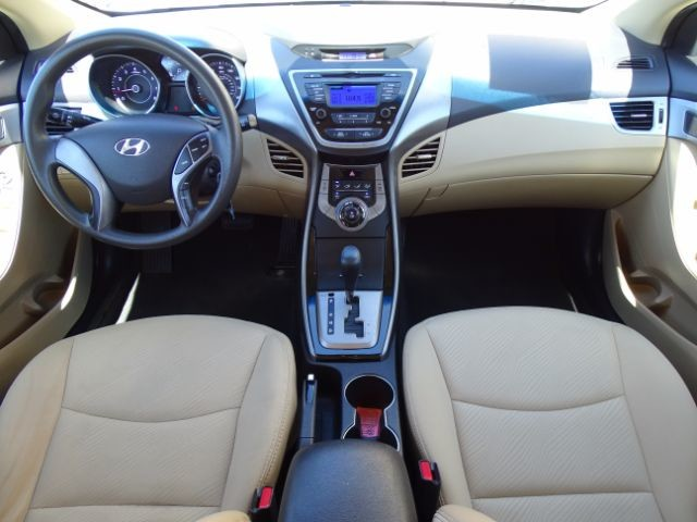2013 Hyundai Elantra GLS San Antonio , Texas 16