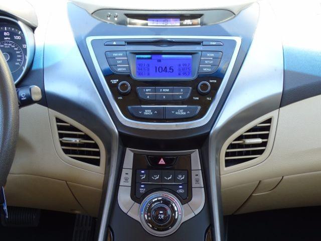 2013 Hyundai Elantra GLS San Antonio , Texas 17