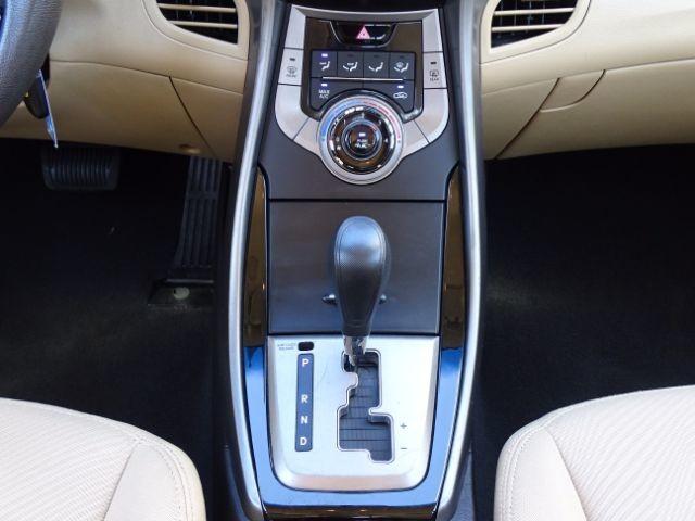 2013 Hyundai Elantra GLS San Antonio , Texas 18